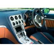 Alfa Romeo Brera V6  Pictures Evo