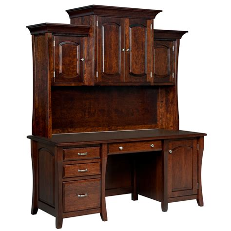 credenza desk berkley credenza desk shipshewana furniture co