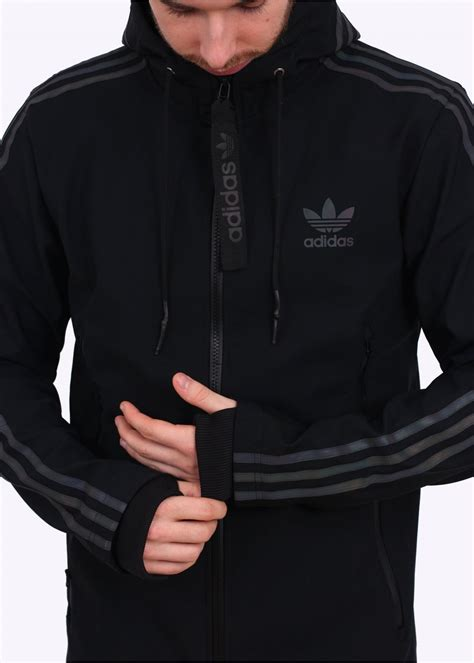 Adidas Hoodie adidas originals xeno pack hoody black multi coloured