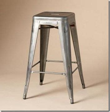 industrial style metal bar stools industrial style metal bar stool for the home pinterest