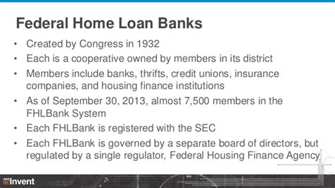 how federal home loan bank of chicago maintains in