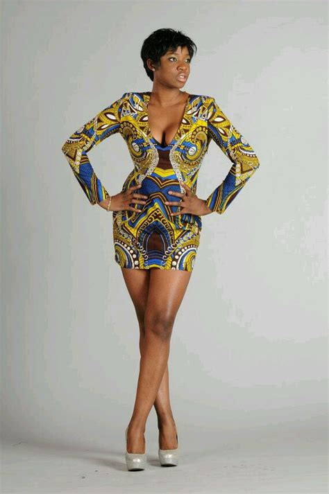short ankara gowns stylish ankara short dress styles fashionstyle ng