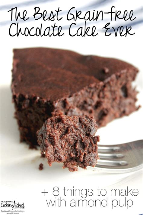 8 Things To Do With Chocolate by The Best Grain Free Chocolate Cake 8 Things To Make