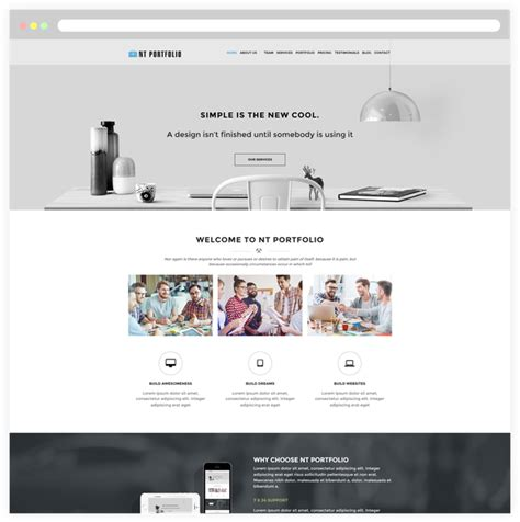 wordpress themes free for commercial use where can i find a free wordpress responsive web template
