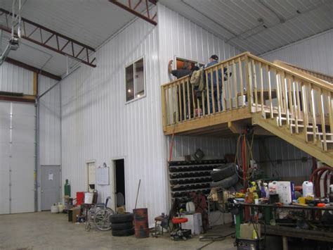 living quarters henry building systems