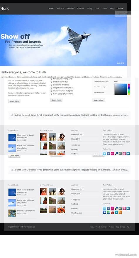 design inspiration corporate websites 25 best corporate website design exles for your inspiration