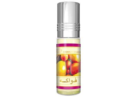 Parfum Al Taj Oasis 6ml al rehab for perfume fruit
