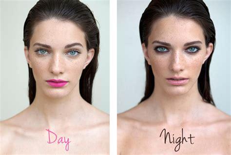 The Makeup Show Day 2 by Day Makeup Vs Makeup Mugeek Vidalondon