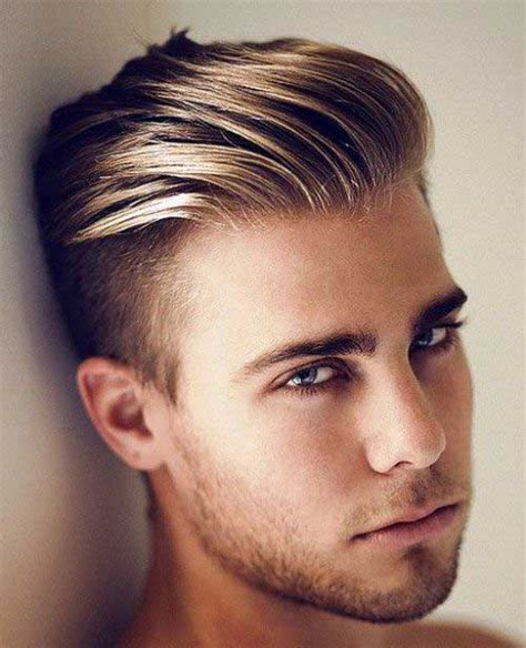 mens haircuts in the back 25 best mens mohawk hairstyles mens hairstyles 2018