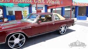 77 Buick Electra Limited Dub Cc 77 Buick Electra 225