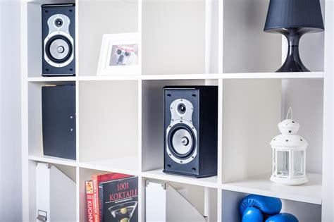 smallest bookshelf speakers 18 images bowers wilkins