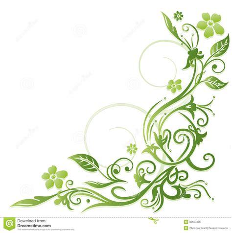 imagenes de flores verdes flores verdes imagem de stock imagem de ornament quadro