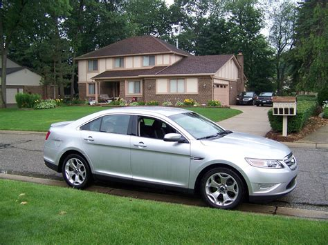 2010 ford taurus review review 2010 ford taurus sho the about cars