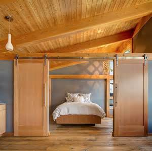 25 bedrooms that showcase the of sliding barn doors