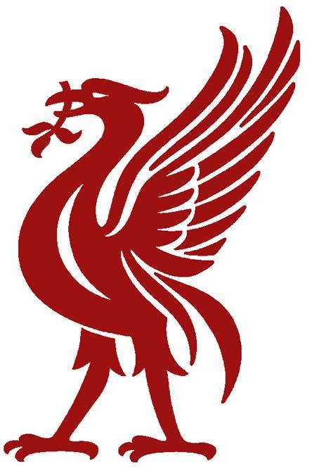 Liverpool Bird liverbird indonesia sejarah liverbird di jersey
