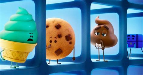 film emoji android emoji movie trailer unveiled with the quot meh quot one taking