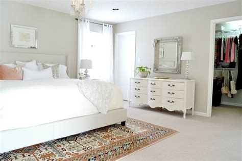 neutral master bedroom ideas livelovediy how to decorate on a budget our house tour