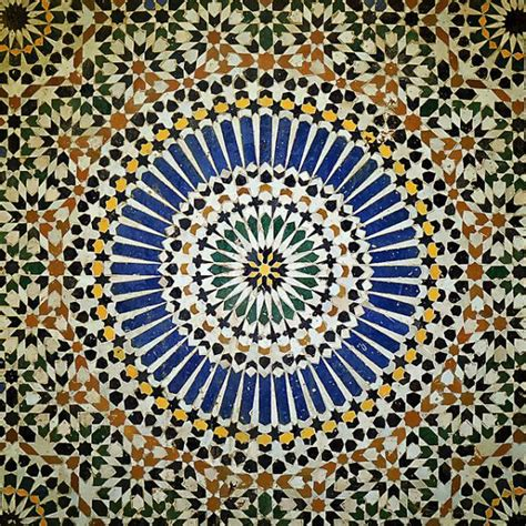 islamic pattern mosaic 301 moved permanently
