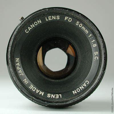 camera lenses | howstuffworks
