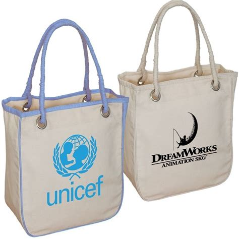 Promo Bag promotional cotton shopping bags organic cotton tote bags