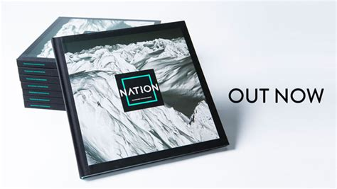 Out And About Nation 12 by Nation Is Out Buy It Now Ride Snowboards News