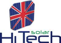 hi tech solar hi tech solar