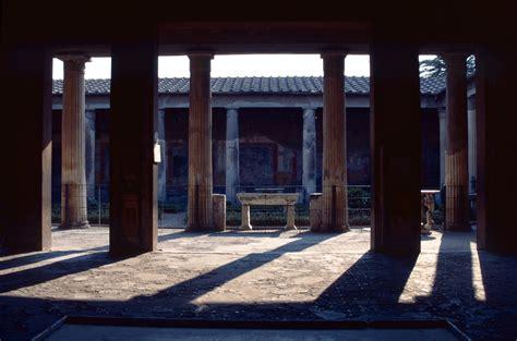 pompei casa dei vettii pompei riapre la casa dei vettii sar 224 inaugurata da