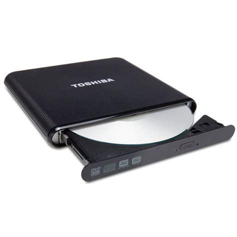 toshiba usb 2 0 portable dvd supermulti drive pa3834u 1dv2 b h