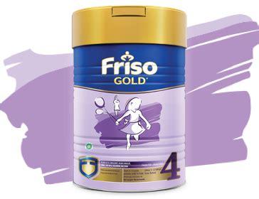 Frisomum Gold 400 Gram lebih kuat dari dalam dengan friso