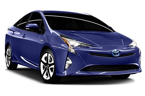 2016 Toyota Prius Price Photos Reviews Features