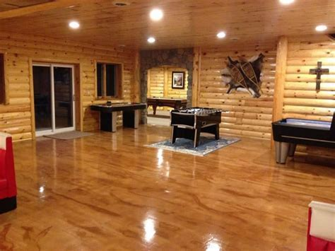 Basement Floor Coatings: Basement Floor Epoxy: Basement