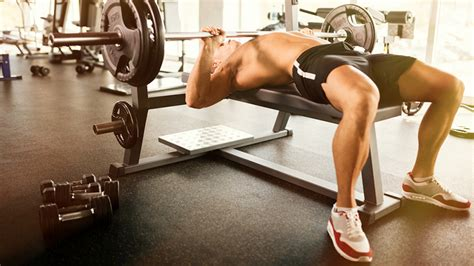 tips for benching 9 tips for a great bench press fitness republic