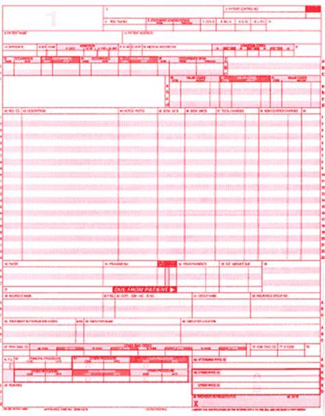 ub 04 claim form pdf