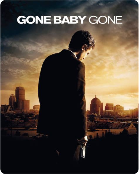 gone baby gone 0688153321 uk zavvi listet neue exklusive steelbooks f 252 r september blu ray dvd forum at