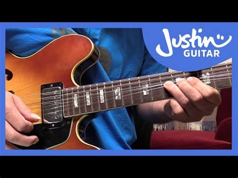 guitar tutorial video free download the thrill is gone intro solo b b king guitar