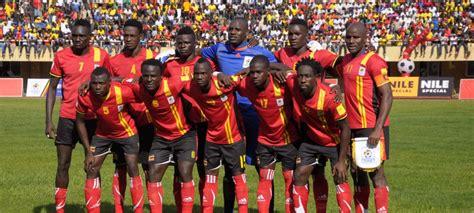 nationwide football annual 2017 2018 1907524541 نتيجة مباراة غانا واوغندا اليوم السبت 7 10 2017 فى التصفيات الافريقية المؤهلة لكأس العالم واحداث