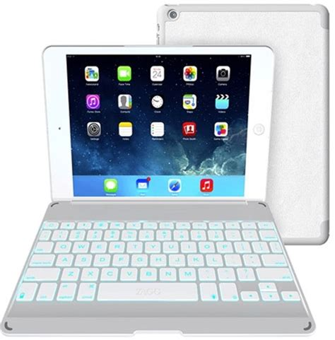 keyboard layout for ipad bol com zaggkeys folio keyboard voor ipad air qwerty