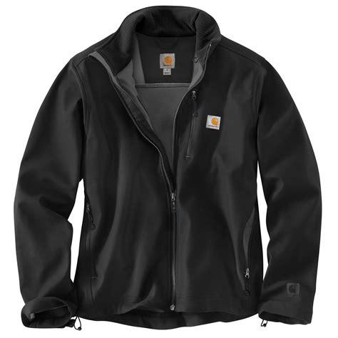 Quish Jacket carhartt s pineville soft shell jacket 635642