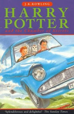 harry potter and the chamber of secrets book report harry potter and the chamber of secrets