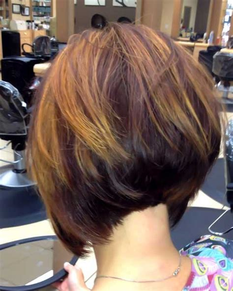 photos of an a line stacked haircut 35 short stacked bob hairstyles short hairstyles 2017
