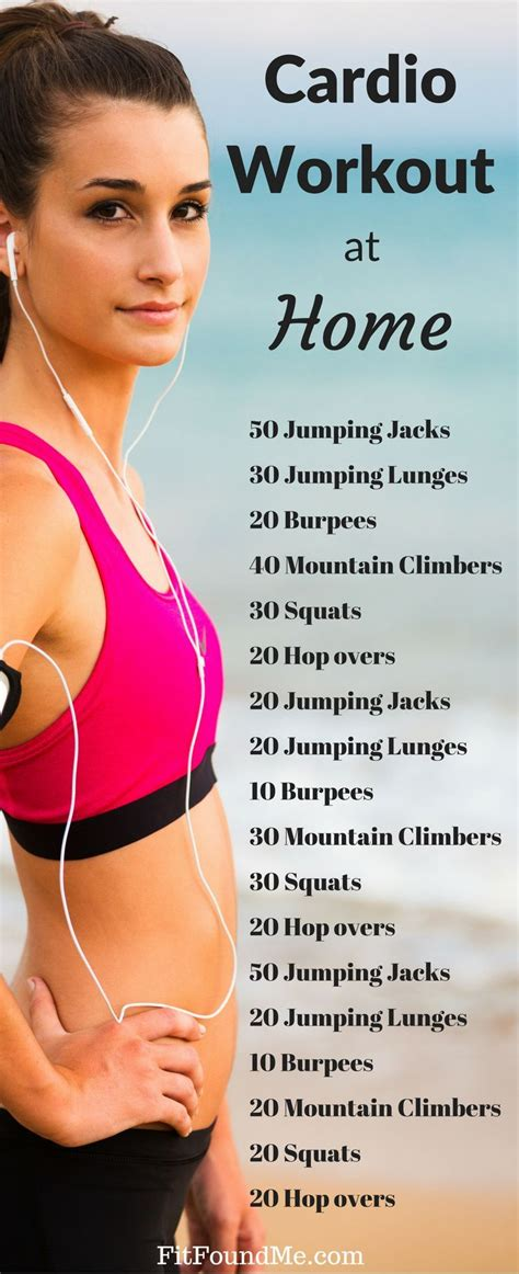 inspiration fitness motivation 30 min cardio workout at