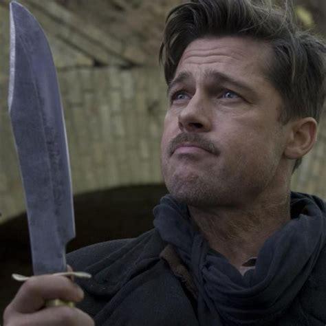 Lt Aldo Haircut | lt aldo raine 20 characters who ruined movies digital spy