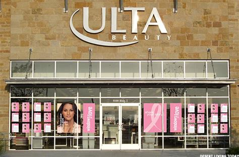 ulta hours ulta salon ulta stock surges in after hours trading on