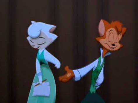 461710 the cat purr dance danny and sawyer kiss without flanigan interrupting