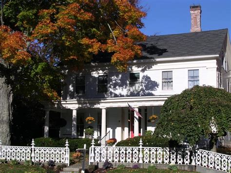 camden maine bed and breakfast abigail s inn penbay pilot
