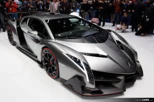 Lamborghini Price In Dollars Lamborghini Veneno It Has Also Produced Only Three Cars