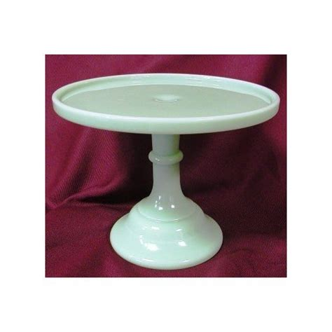 Cheap Cake Pedestal cheap glass cake stands 360 degrees glass revolving cake dessert stand holds up to 12 quot size