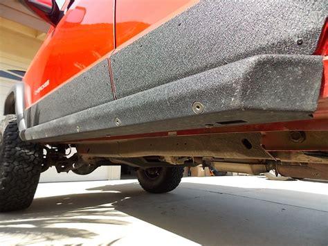 Jeep Xj Rock Sliders Anyone Running Smittybilt Xrc Rock Sliders Page 2