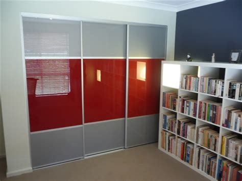 Diy Sliding Wardrobe by Diy Is Simple With Our Sliding Wardrobe Doors We Make The
