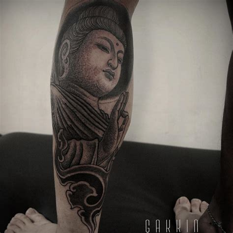 big buddha tattoo best tattoo ideas gallery